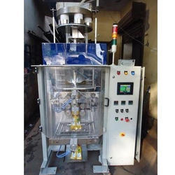 Automatic Powder Packing Machines With Cup Filler
