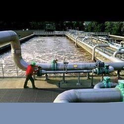 Sewage Treatment Plant AMC