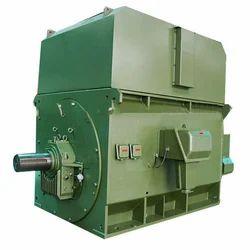 Steel Rolling Mill Duty Motor