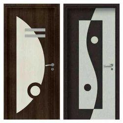 Chemical Laminated Doors