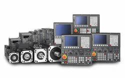 Cnc machine retrofitting with Delta controller