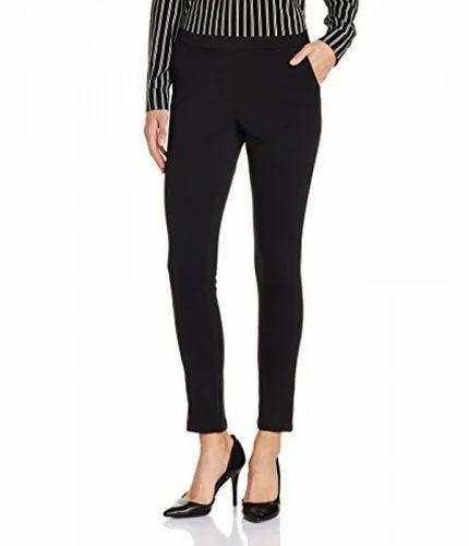 32c0b30bea Trousers - Arrow Woman Slim Pants Ecommerce Shop   Online Business ...