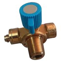 CNG Valve Fittings