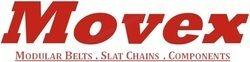 Movex Plastic Modular Belts