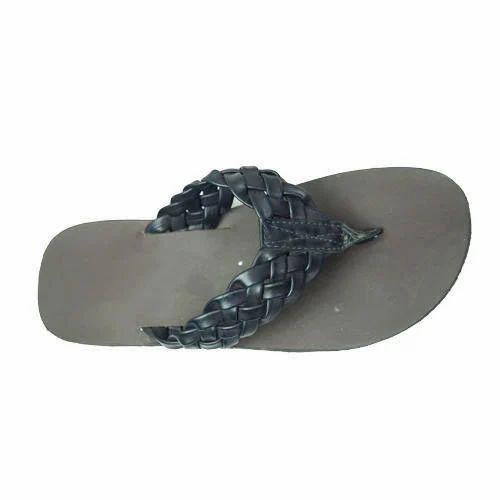 8b1df6566 Men s Slipper - Men s Leather Slipper Wholesale Trader from Delhi