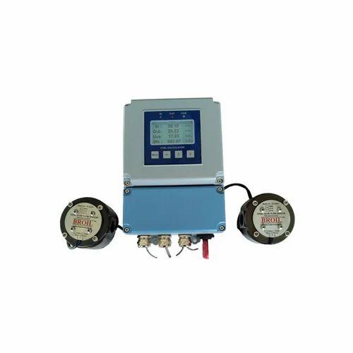 Fuel Consumption Meter Diesel Engine Consumption Meter