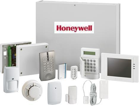 Security Systems Honeywell Security System Authorized