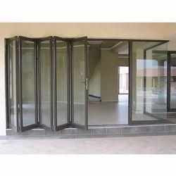 Folding Doors For Bungalows