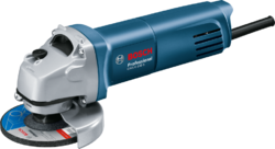 GWS 6-100 S Angle Grinder
