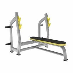 Presto Olympic Flat Bench Press Bench