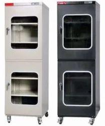 Bosskey AV 728 RH Dehumidifying Dry Cabinets