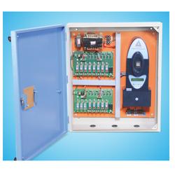 Single Phase Electronic Starters
