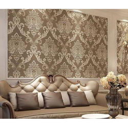 Decorative Wallpaper Designer Decorative Wallpaper Manufacturer