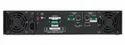 PA 2450L Power Amplifier
