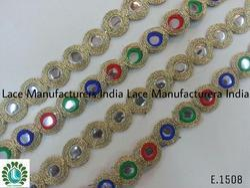 Embroidery Lace E1508