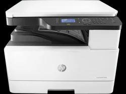 HP LASER  JET MFP M433a