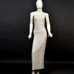 Kurta Fabric in Pure With Mukaish Work