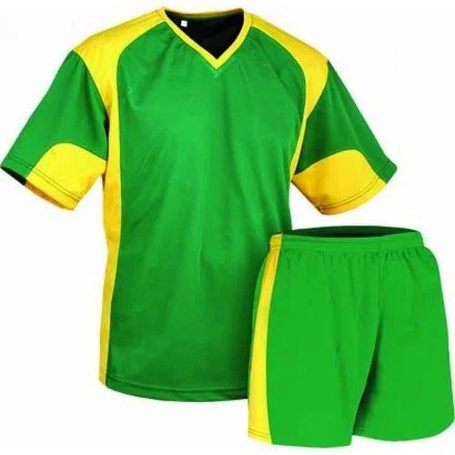 ad1ba543bb8 Jersey Set - Football Jersey Set Manufacturer from Chennai