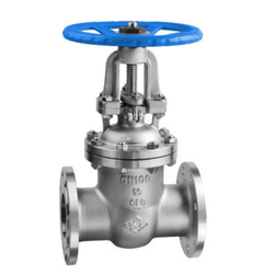 Kitz Cast Iron Gate Valve