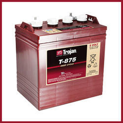 Trojan Batteries 8Volt