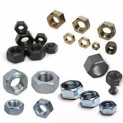 Hexagon Nuts