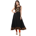 Fashionable Anarkali Kurti