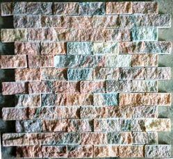Pink Marble Wall Panel / Cladding Tiles