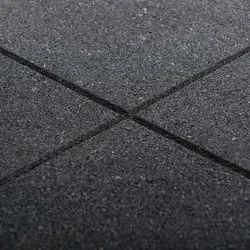 Garden Rubber Flooring
