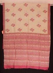 Block Silk Sarees