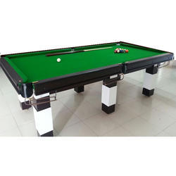 Mini Snooker with Aramith Ball Set