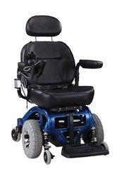 Handicap Wheel Chair