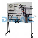 Heat Pump Demonstration Unit