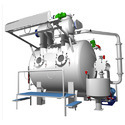 HTHP Dyeing Machine