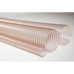 Heavy Polyurethane Air Ducting Hose