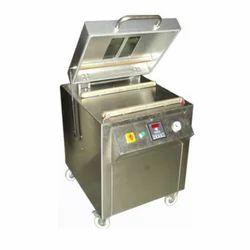 Vertical Vacuum Sealing Machine