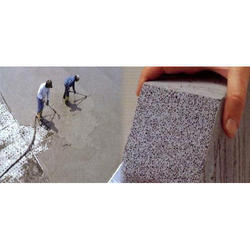 Foam Concreting Service