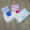 Turkish Fouta Terry Towel