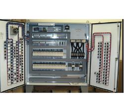 Logic Controllers Panel