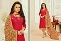 3/4 Sleeve Monalisa Salwar Suit Fabric