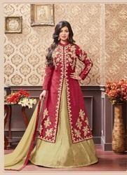 Ladies Heavy Designer Dress Material