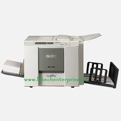 Riso Cv 1200 Digital Duplicator copy printer, dealer best price
