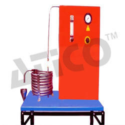 RTD Studies In Plug Flow Tubular Reactor