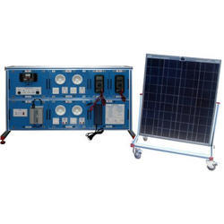 Solar / Wind Energy Modular Trainer