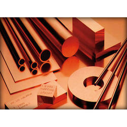 Nickel and Copper Alloy Tubes