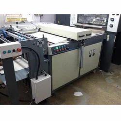 UV Interdeck Offset Printing Machine