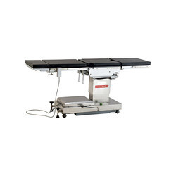 Electro Hydraulic OT Table (52-0500 EH-1)