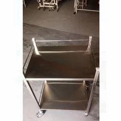 Stainless Steel Medical Rack
