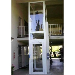 Hydraulic lifts hydraulic scissor lift manufacturer from for Personal elevators for the home