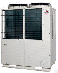 Mitsubishi VRF Air Conditioners