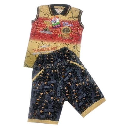 Sleeveless Baba Suits - Sleeveless Baba Suit Manufacturer from New Delhi 0e7ee06ee